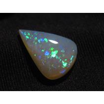 1.7ct Opala Cristal Brasileira - Gema Pedra Preciosa Natural