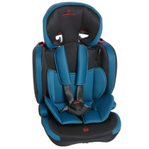 Cadeira Para Auto Galzerano 9 A 36 Kg Astor Preto Azul
