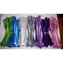 Tiras Para Chinelos Slim - R$0,60unid Kit Com 100 Pares