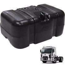 Tanque Combustível Plastico 275lts Ford Cargo Bepo