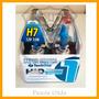 Kit Lampadas Super Brancas H7 + H7 + H11 New Beetle 06 À 15