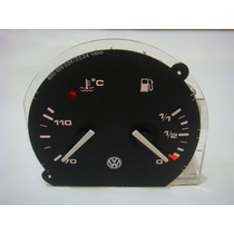 Pointer Logus 93 / 96 Marcador Conjugado Temper Combustível