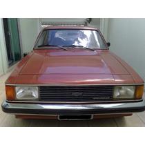 Caravan Comodoro Para Colecionador 1980 - Original.