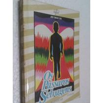 Livro Os Passaros Selvagens - José Carlos Leal