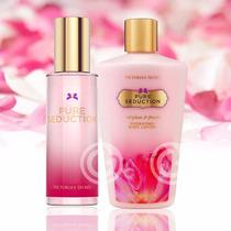 Kit Love Spell Perfume + Creme Victoria´s Secret 250ml
