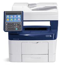 Multifuncional Xerox Laser 3655 Sm Mono (a4)