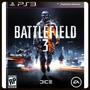 Battlefield 3 Ps3 Bf3 Original Lacrado Pronta Entrega