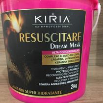 Resuscitare Kiria 2 Kg Reconstrução. ( Com Whey Protein )