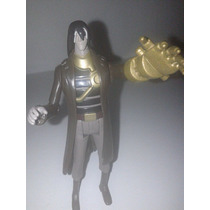 Boneco Van Kleiss - Generator Rex (mutante Rex) # Mattel