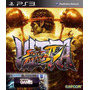 Ultra Street Fighter 4 Psn - Jogo Digital Ps3 - Loja Oficial