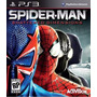 Spider Man: Shattered Dimensions - Homem Aranha - Ps3