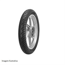 Pneu Traseiro Cg 125 Fan Titan 150 2015 Mais Largo Pirelli