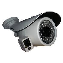 Câmera Ip Alta Resolução Em Hd 1.3mp Ir Cut 40mts Onvif 2.0