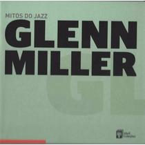 Cd Mitos Do Jazz Glenn Miller 20 Sucessos Original