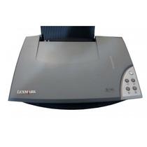 Scanner Completo C/ Carcaça, Mecanismo Lexmark X1185