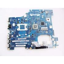 Placa Mãe Notebook Lenovo G475 Pawgc La-6755p