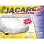Capa Cobrir Carro Jacaré Forrada 100% Impermeável P/ Malibu