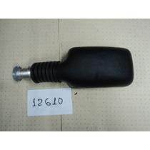 Retrovisor Uno//elba 85/88 Mille 91/95 Le S/controle 12610
