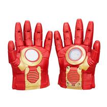 Luva Eletrônica Homem De Ferro Iron Man Guerra Civil Hasbro