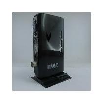 Receptor Tv E Radio Lcd Box - Transforme Seu Monitor Em Tv !