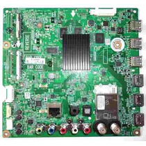 Placa Principal Lg 39la6200 - Nova E Com Garantia