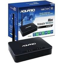 Roteador Wireless Max N 150 Mbps Apr-2410 - Aquário