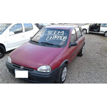 Corsa 4pts 1.6 1999 (wats 4185051116) Lm Multimarcas