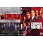 Criminal Minds Da 1ª Até A 10ª Temporada