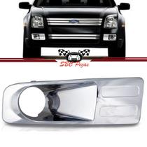 Grade Moldura Do Milha Ford Fusion 2007 2008 2009 Direita