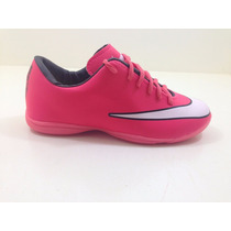 Chuteira Futsal Nike Mercurial Neymar Lancamento Frete Grati