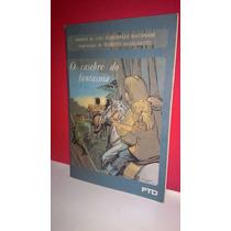Livro O Casebre Do Fantasma - Luci Guimarães * Frete Grátis!
