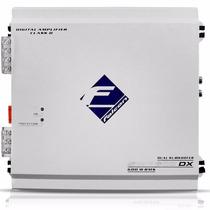 Módulo Amplificador Falcon Sw1600 Dx Digital 600w Rms 2c Sub