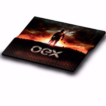 Mousepad Action Profissional Gamer - Antiskid Mp300 Oex