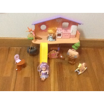 Barbie - Casa Da Árvore Da Kelly
