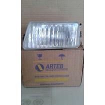 Farol Milha Auxiliar Escort Xr3 93 94 95 Original Arteb L E