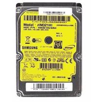 Hd Notebook 320gb Samsung 5400 Rpm - Novo Lacrado