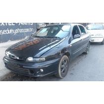 Fiat Marea Elx 1.8 16v (sucata Somente Peças)