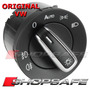 Jetta Passat Golf Beetle Tiguan Chave Interruptor De Farol