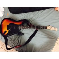 Guitarra Modificada Fender - Peças Rio Grande , Gotoh