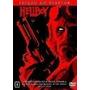 Hellboy Dvd Duplo Ed Do Diretor Lacrado C/ Luva Original