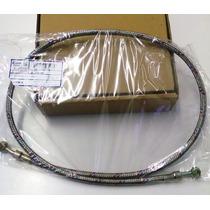 Flexível De Freio Dianteiro Tenere Xt600-e Malha Aço Inox