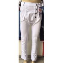 Calça Jeans Saruel Branca Preto Verde Masculina Barato 36a46