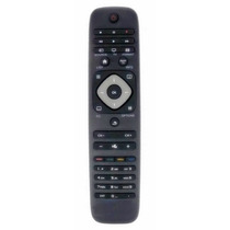 Controle Remoto Tv Philips Smart - 24, 32, 42, 46, 47, 55