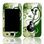 Capa Adesivo Skin368 Samsung Galaxy Ace Duos Gt-s6802b
