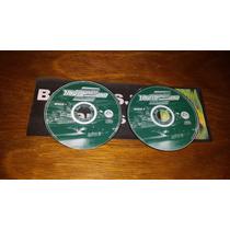 Need For Speed Underground 2 Original Computador Pc Game