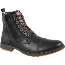 Bota Oxford Bmbrasil Tênis Oakley Macboot Timberlan