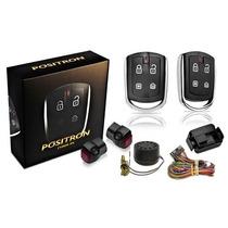 Alarme Automotivo Positron Cyber Px 330 Com Sensor Presença