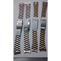 Pulseira Relógio Estilo Technos Aço