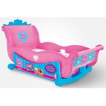 Berço Bercinho De Boneca Baby Alive Oficial Hasbro Cotiplas