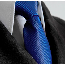 Gravata Azul Royal Atacados